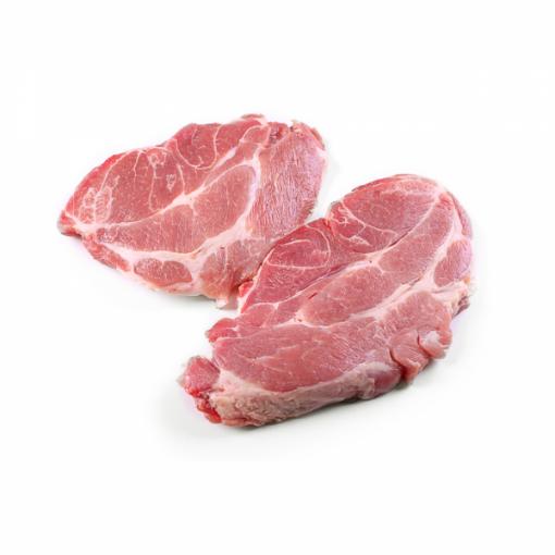 Thịt mông heo