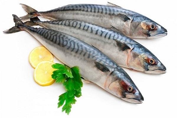 cách chọn cá thu ngon
